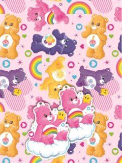 Care Bears Wrap