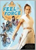Feel the Force 1
