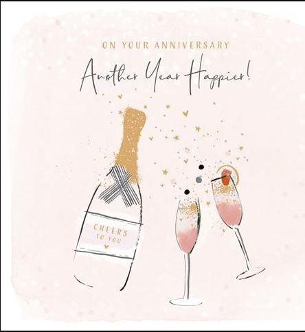 Happier Anniversary
