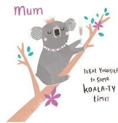 Koala ty Mum