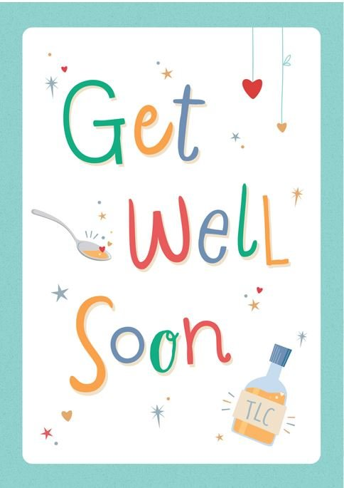 Caring Get Well
